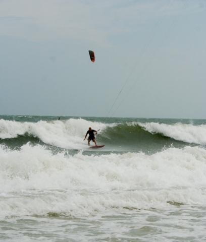 Вейв райдинг, кайт серфинг kitesurfing vietnam nha trang