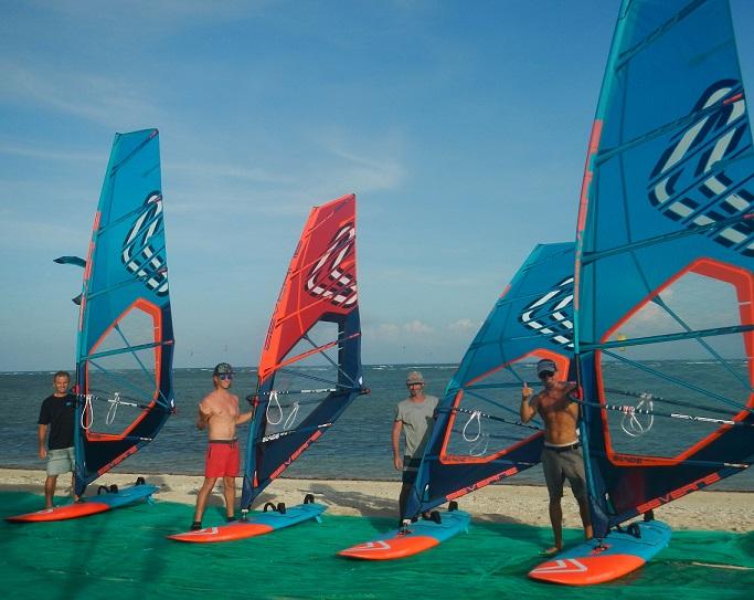 SUP Серфинг в Нячанге