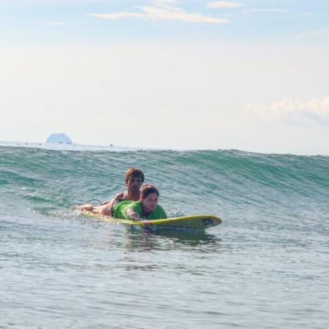 surfing vietnam nha trang