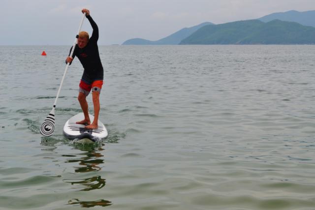 kitesurfing vietnam