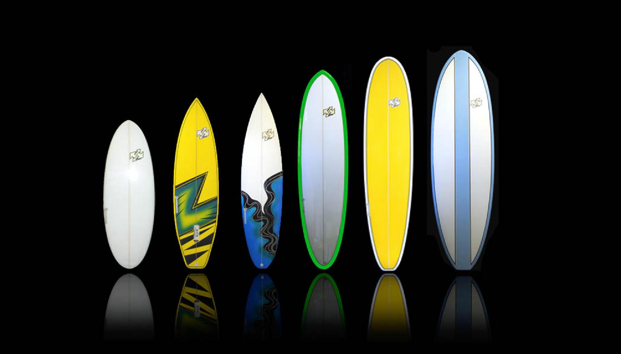 shortboard-for-surf